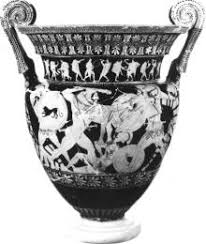 Euphronios Vase Provenance The Classical Art Research Centre