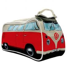 Campervan Toaster Volkswagen T Shirts And Gifts Truffleshuffle