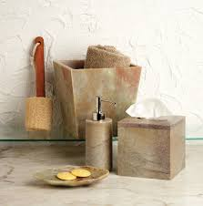bath accessories tropical bathroom accessories by pottery barn