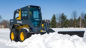 snow attachments construction attachments john deere canada