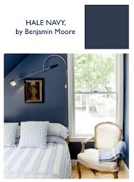 best navy blue paint inspired by robert pattinson emily henderson