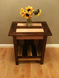 Dark Wooden Table Top Dark Or Light Furniture In A Small Room Excellent Living Room