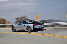 bmw i8 test drive and review
