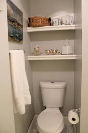 Bathroom Shelving Storage The Diy Designer Built In Bathroom Shelving