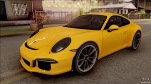 porsche 911 mods porsche 911 turbo s for gta san andreas