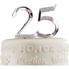 25 cake topper wilton anniversary party supply cake toppers ebay