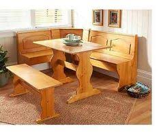Wood Kitchen Table With Bench Seating Designs Ideas Dining Bench - Benches for kitchen table