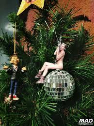 sneak peek mad s tree decoration mad magazine