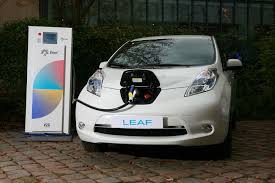 nissan leaf uk review nissan plans to revolutionise electric car charging autocar