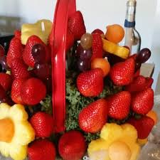 eatables arrangements edible arrangements 18 photos 17 reviews gift shops sully
