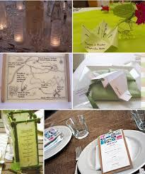 idee menu mariage menu mariage faites le plein d idées
