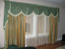 Jcpenney Swag Curtains Jcpenney Valances Bathroom Waterfall Living Room