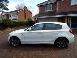 Bmw 116i Used 2011 Bmw 116i Performance Edition For Sale In Tyne And Wear