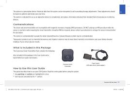3400 the eversense smart transmitter user manual users manual 1