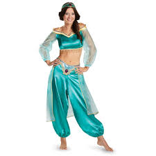 pirate halloween costumes for women disney princess jasmine prestige fab costume for women
