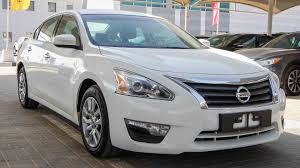 nissan altima for sale uae used nissan altima 2014 car for sale in sharjah 748539