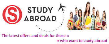 study abroad offers the offers and deals for those who