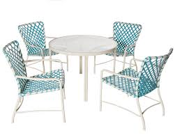 Retro Patio Furniture Furniture Fill Your Patio With Mesmerizing Tropitone Furniture