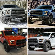 Ford Raptor Manual Transmission - this color on the new 2017 ford raptor is epic www addoffroad