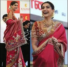 saree blouse styles 64 best sarees images on saree