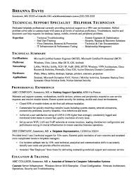 helpdesk or help desk help desk resume sle for experienced it employee simple photos or