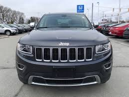 jeep grand cherokee fog lights used 2015 jeep grand cherokee limited suv lincoln ri providence