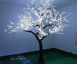 led tree led tree large blue lighthouse