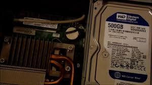 le de bureau à pile comment changer la pile bios de votre ordinateur
