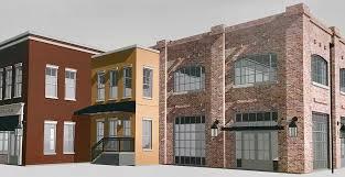 new developments on plant street in downtown winter garden
