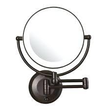 sanheshun 7x magnifying lighted travel makeup mirror 10x travel magnifying makeup mirror mirror designs