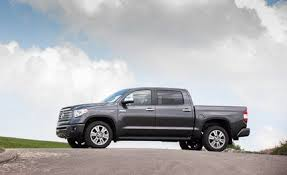 toyota tundra 2014 reviews 2014 toyota tundra drive review car and driver