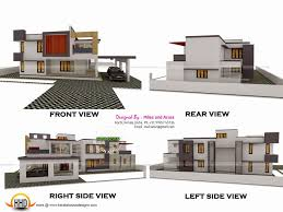 blueprints for new homes house plans for a view beautiful 3d blueprints and home front lot