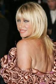 suzanne somers haircut how to cut suzanne somers 64 celebrities aging gracefully pinterest
