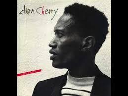 Boy Photo Album Don Cherry U2014