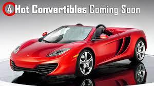future ferrari models 4 convertibles coming soon u2013 best new future sports car