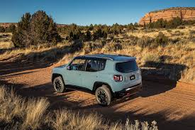 jeep renegade trailhawk blue dub magazine 2015 jeep renegade trailhawk