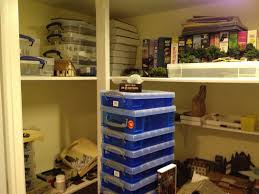 lair of the uber geek redoing the game room