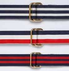 ribbon belts j press ribbon belts mister crew