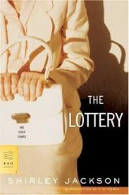 themes in the story the lottery shirley jackson s the lottery setting theme schoolworkhelper