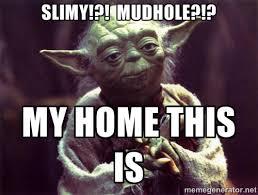 Yoda Meme Creator - slimy memes image memes at relatably com