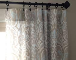 handmade window treatments window treatment etsy