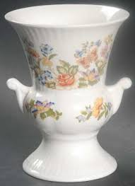 Aynsley China Cottage Garden Vase Aynsley John Cottage Garden At Replacements Ltd Page 2