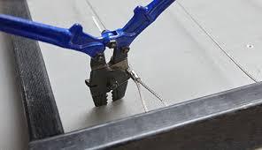 Bunnings Trellis How To Make A Wire Espalier Trellis Bunnings Warehouse