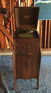 Rca Victrola Record Player Cabinet Victrola Phonograph Ebay