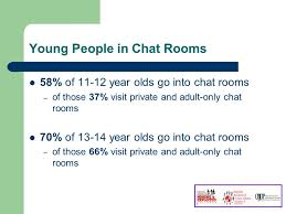 Kids Chat Rooms  And Up Only The Messenger App Has Itself Been - Chat rooms for kids only