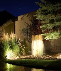 the cover of outdoor landscape lighting u2014 home design blog