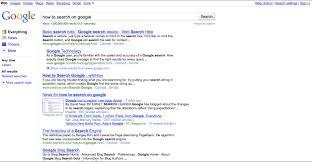 get rid of the new google layout gainesvillecomputer com