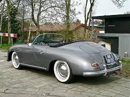 volkswagen porsche 1962 volkswagen porsche 1600 super speedster 50s replic u2026 flickr