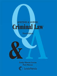 questions u0026 answers criminal law lexisnexis store