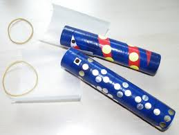 easy craft make a musical kazoo craft u0027n u0027 home